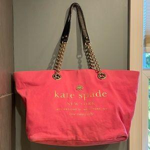 Kate Spade ♠️ Broadway Tote